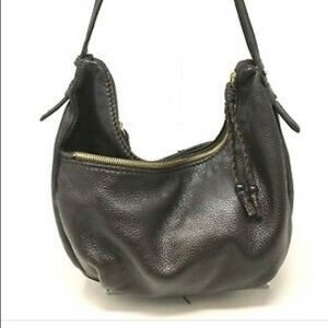 THE SAK Half Moon Hobo Bag